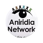 "Aniridia Network logo & URL 3.5"" Button"