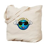 Aniridia Day Tote Bag
