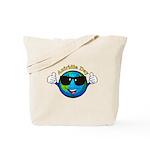 Aniridia Day Tote Bag