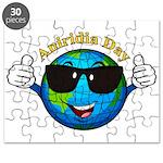 Aniridia Day Puzzle