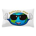 Aniridia Day Pillow Case