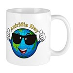 Aniridia Day Mugs