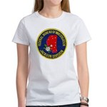 FBI Jackson Division Women's T-Shirt