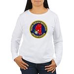 FBI Jackson Division Women's Long Sleeve T-Shirt