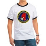 FBI Jackson Division Ringer T