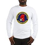 FBI Jackson Division Long Sleeve T-Shirt