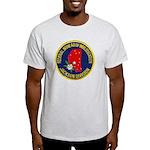 FBI Jackson Division Light T-Shirt