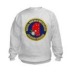 FBI Jackson Division Kids Sweatshirt