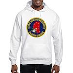 FBI Jackson Division Hooded Sweatshirt