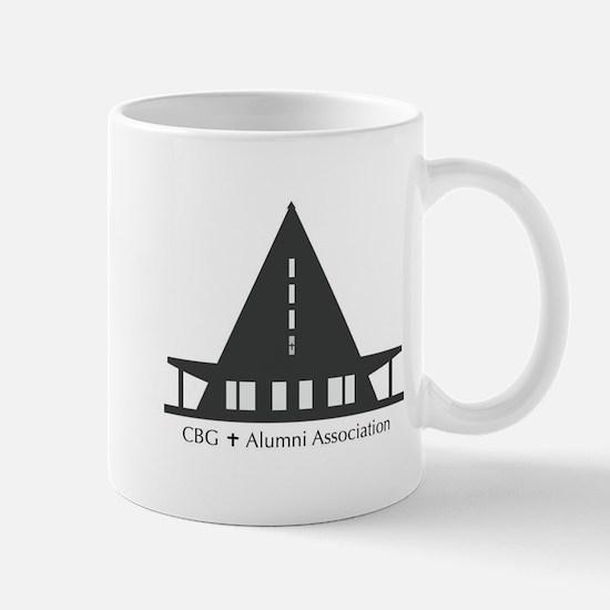 Unique Cbg Mug