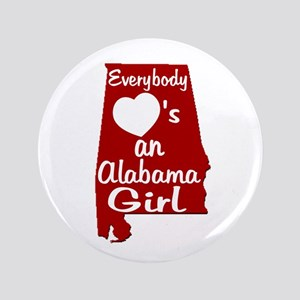 "Everybody Loves an Alabama Gi 3.5"" Button"
