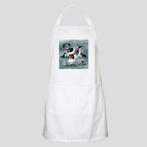 The Versatile Sheltie Apron