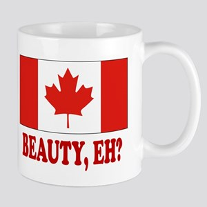 Beauty, eh? Mug