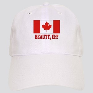 Beauty, eh? Cap