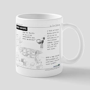 Paper Lawyers Mug