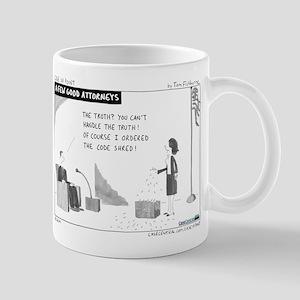 A Few Good Attorneys Mug
