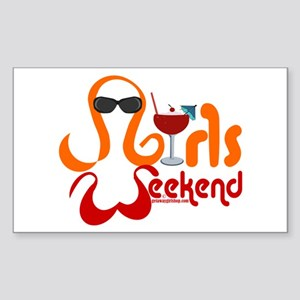 I'll Drink to That! Sticker (Rectangle 10 pk)