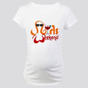 I'll Drink to That! Maternity T-Shirt