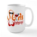 I'll Drink To That! Large Mug Mugs