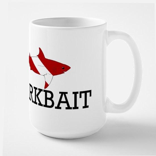Sharkbait Large Mug