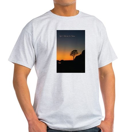 GWS Lone Tree Beach Light T-Shirt
