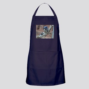 BlueJay Apron (dark)