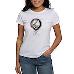 Wallace Clan Crest Women's T-Shirt