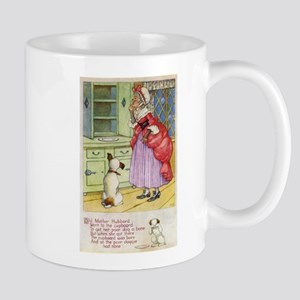 Old Mother Hubbard, #1 Mug