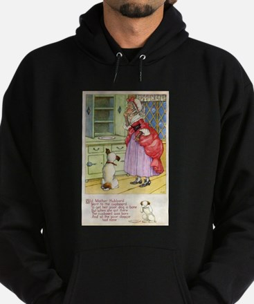 Old Mother Hubbard, #1 Hoodie (dark)