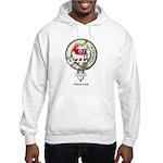 Trotter Clan Crest Hooded Sweatshirt