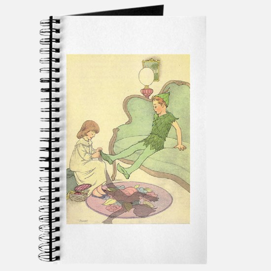 Old Mother Hubbard, #1 Journal