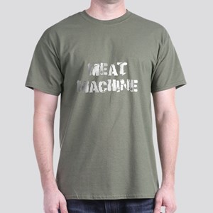Meat Machine Dark T-Shirt