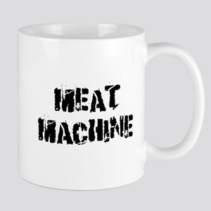Meat Machine Mug