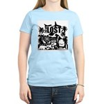 I'm So Lost Women's Light T-Shirt