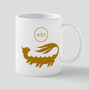 451+S Mug