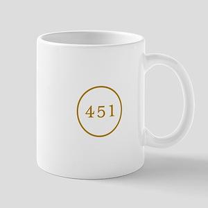 451 Mug