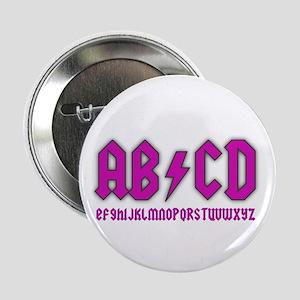 "AB/CD 2.25"" Button"