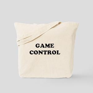 Came Control Tote Bag