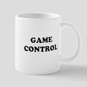 Came Control Mug