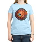 Peacock Women's Light T-Shirt