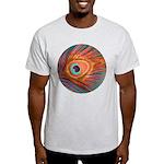 Peacock Light T-Shirt