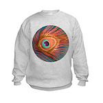 Peacock Kids Sweatshirt