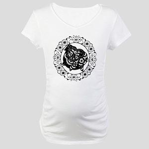 Pig Maternity T-Shirt