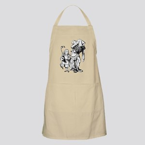 Alice and the Duchess Apron