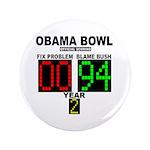 "Obama Bowl 3.5"" Button"
