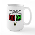 Obama Bowl Large Mug