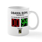 Obama Bowl Mug