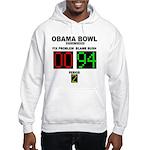 Obama Bowl Hooded Sweatshirt