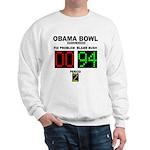 Obama Bowl Sweatshirt