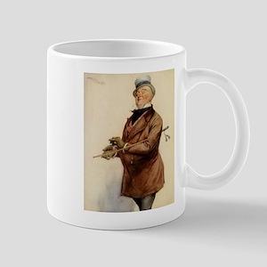 Micawber Mug